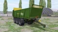 ZDT MC 186