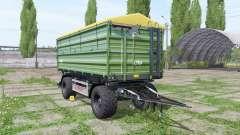 Fliegl DK 180-88 Maxum
