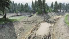 River для Spin Tires