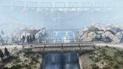 Lancang Dam для MudRunner