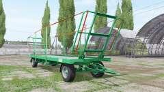 Kroger Agroliner PWS 18