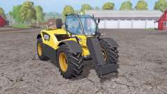 JCB 536.70 для Farming Simulator 2015
