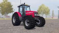 Massey Fergusоn 6280 для Farming Simulator 2013