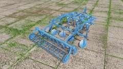 LEMKEN Kristall 9-300 v2.1.1 для Farming Simulator 2017
