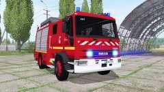 Iveco EuroCargo 1991 Pompier