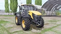 JCB Fastrac 8330 для Farming Simulator 2017