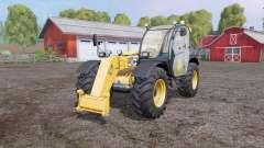JCB 536-70 v1.0.0.1 для Farming Simulator 2015