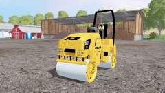 Caterpillar CB32 для Farming Simulator 2015