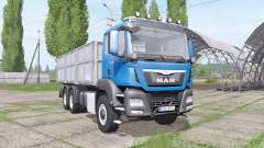 MAN TGS 6x6 L Day Cab