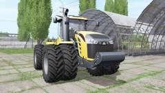 Challenger MT955E для Farming Simulator 2017