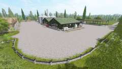 Sherwood Park для Farming Simulator 2017