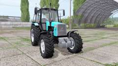 МТЗ 1221 Беларус тюнинг v1.1 для Farming Simulator 2017