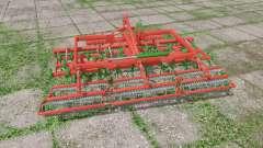 UNIA KOMBI XL 3.7 для Farming Simulator 2017