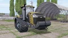 Challenger MT875E camo v2.0 для Farming Simulator 2017