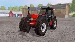 Manitou MLT 629 v3.0 для Farming Simulator 2015