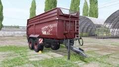 Krampe Big Body 790