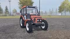 Zetor 5340 2WD для Farming Simulator 2013