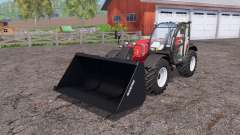 Manitou MLT 634-143