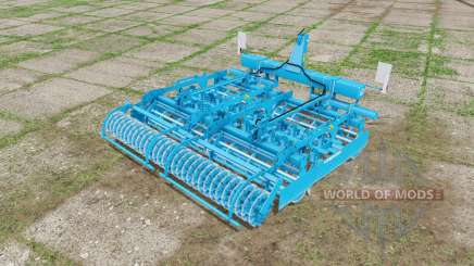 LEMKEN Kompaktor S300 GFSU v2.2 для Farming Simulator 2017