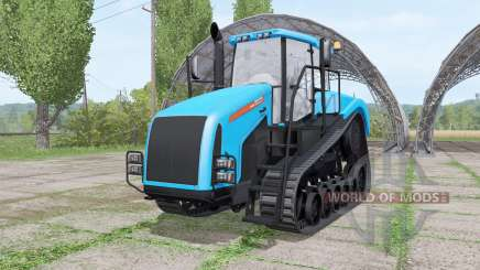 АГРОМАШ-Руслан v1.0.2 для Farming Simulator 2017