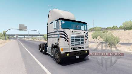 Freightliner FLB v2.0.2 для American Truck Simulator