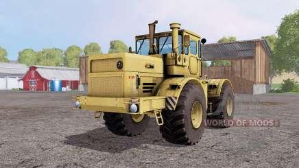 Кировец К 701 для Farming Simulator 2015