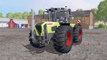 CLAAS Xerion 3800 Trаc VC для Farming Simulator 2015