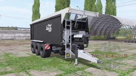 Fliegl ASW 381 GREEN-TEC v1.2 для Farming Simulator 2017