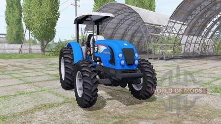 LS Plus 80 для Farming Simulator 2017