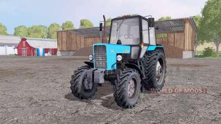 MТЗ-82.1 Беларус для Farming Simulator 2015