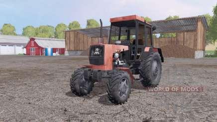 ЮМЗ 8240 для Farming Simulator 2015