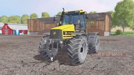 JCB Fastrac 2140 для Farming Simulator 2015