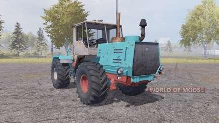 Т 150К blue для Farming Simulator 2013