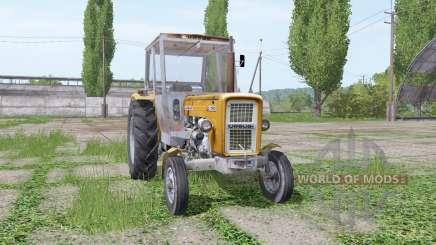URSUS C-360 edit Hooligan334 для Farming Simulator 2017
