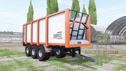 Kaweco PullBox 9700H для Farming Simulator 2017