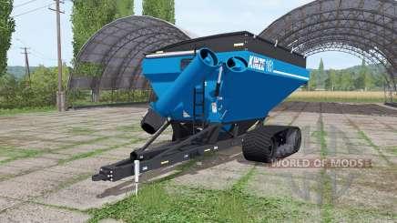 Kinze 1051 v1.1 для Farming Simulator 2017