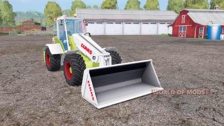 CLAAS Ranger 940 GX для Farming Simulator 2015