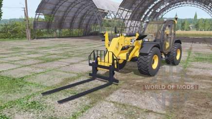 JCB 536-70 v2.0 для Farming Simulator 2017