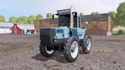 HTZ 16131 для Farming Simulator 2015