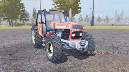 URSUS 1224 4x4 для Farming Simulator 2013