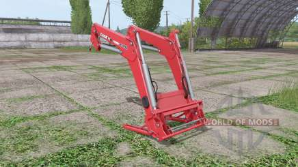 Case IH LRZ 150 для Farming Simulator 2017