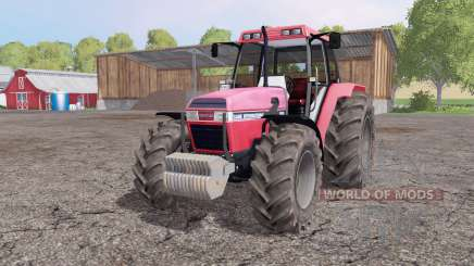 Case International 5130 front loader для Farming Simulator 2015