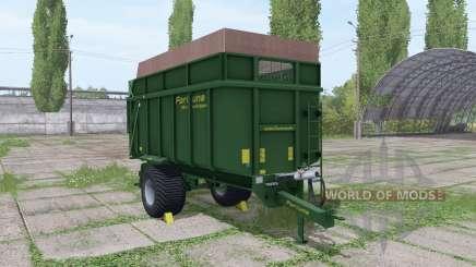 Fortuna FEM 120-5.6 для Farming Simulator 2017