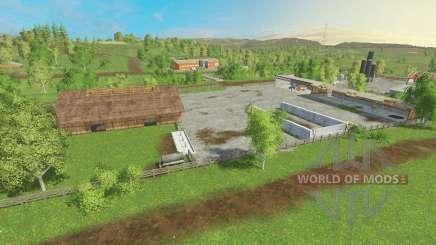 JonFarm v1.1 для Farming Simulator 2015