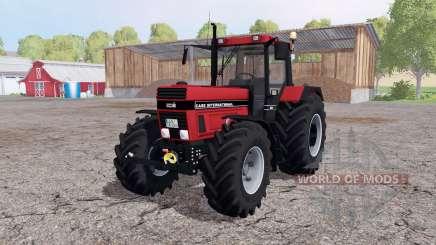 Case International 1455 XL для Farming Simulator 2015