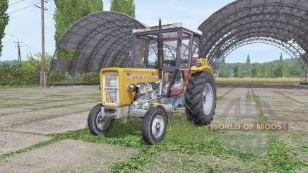 URSUS C-360 dynamic hoses для Farming Simulator 2017