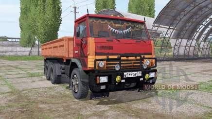 КамАЗ 5320 edit Shooter_059 для Farming Simulator 2017