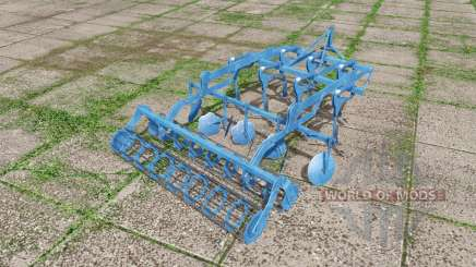 LEMKEN Kristall 9-300 v2.1.1 для Farming Simulator 2017