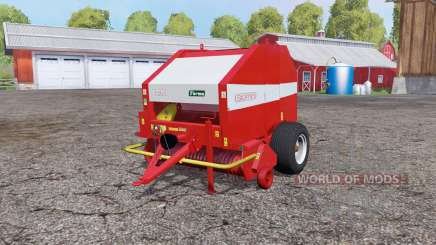 SIPMA Z276-1 red v2.0 для Farming Simulator 2015