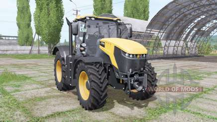 JCB Fastrac 8330 для Farming Simulator 2017